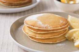 My Pancake Butt