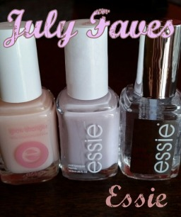 Product Review: Essie Nail Polish